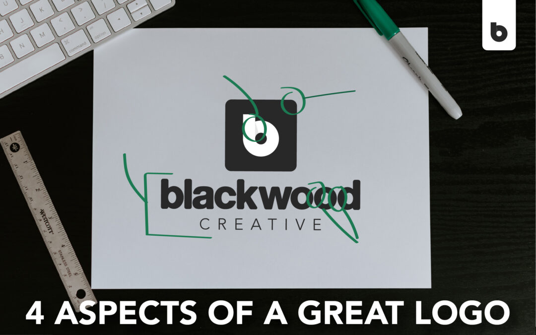 The 4 Aspects of a Great Logo